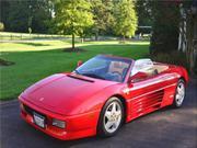 1994 FERRARI 348 1994 - Ferrari 348