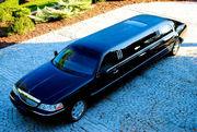 2007 Lincoln Town Car LIMOUSINE